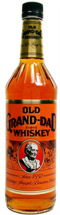 Old Grand-Dad Bourbon 80 Proof 750ml
